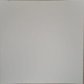 Pvc Karo Düz Beyaz 30x30cm