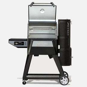 Masterbuilt Gravity Series™ 560 Digital Kömürlü Smoker Mangal