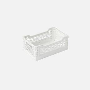 Loop Pro Mini Kapalı Saklama Kasası Beyaz