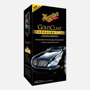 Meguiars Gold Class Oto Sıvı Pasta 473 ml Yüksek Performans