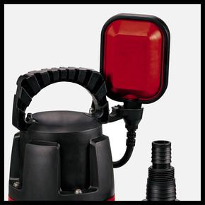 Einhell GC-SP 3580 LL Temiz Su Dalgıç Pomba
