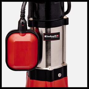 Einhell GC-DP 5010G Kirli Su Dalgıç Pompa