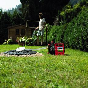 Einhell GC-GP 1250N Bahçe Pompası