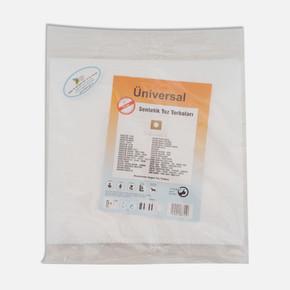 Universal Sms 5 Adet Süpürge Toz Torbası