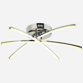 Mantua 3'lü Ledli Plafonyer 30W 3000K
