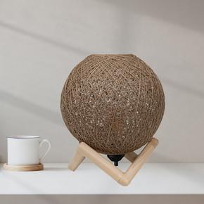 Jut Masa Abajuru Küre (22cmx22cm)