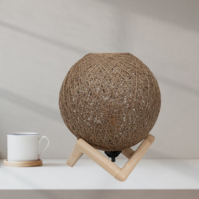 Jut Masa Abajuru Küre (35cmx35cm)