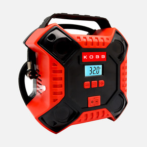 KB200 12Volt 160 PSI Dijital Basınç Göstergeli Hava Pompası