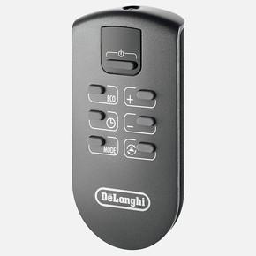 Delonghi TCH7091ER 2000W Seramik Isıtıcısı