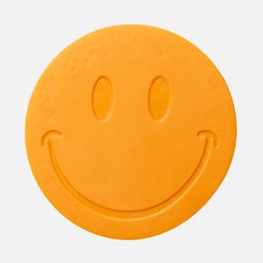 Küvet İçi Paspas 5li Smile Turuncu