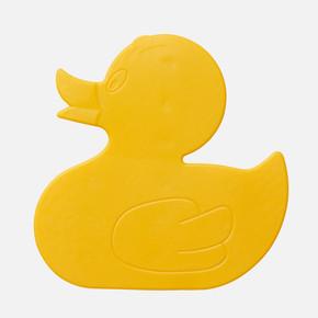Küvet İçi Paspas 5li Duckie Sarı