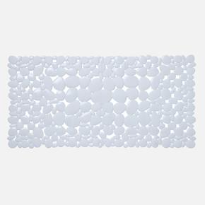 Küvet İçi Paspas Beyaz 37x72cm