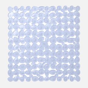 Küvet İçi Paspas Transparent 54x55cm