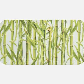 Küvet İçi Paspas Bamboo 35x71cm
