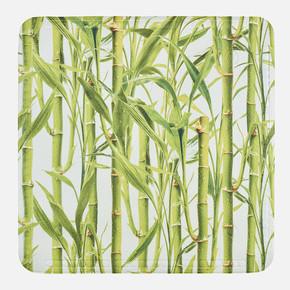 Küvet İçi Paspas Bamboo 54.5x54.5cm