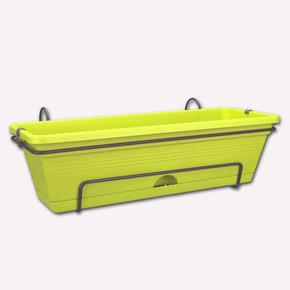 Elho Green Basics Askılı Balkon Saksısı 50 cm