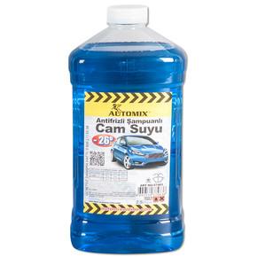 Automix Antifrizli Cam Suyu 1Lt