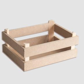 Boyanabilir Çok Amaçlı Kutu Kasa