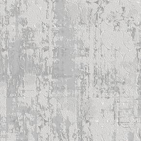 Konforia 8532G Ebatlı Halı Gri