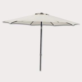Sunfun Torino Şemsiye Ekru