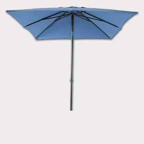 Sunfun Livorno Şemsiye Mavi