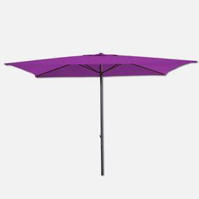 Sunfun Şemsiye Mor 250cm