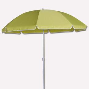 Sunfun Provence II Şemsiye Kırmızı