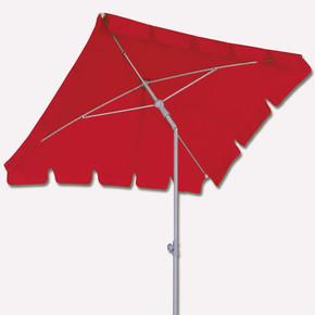 Sunfun Messina II Şemsiye Kırmızı