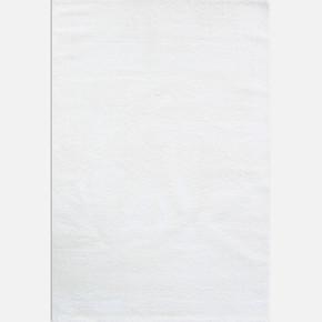 Relax Düz White 133x190 cm
