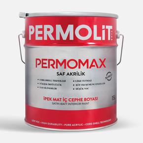 Permolit Permomax İpek Mat İç Cephe Boyası