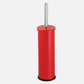 Wc Fırçalık, kırmızı