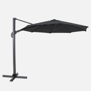 Sunfun Şemsiye 3m Siyah