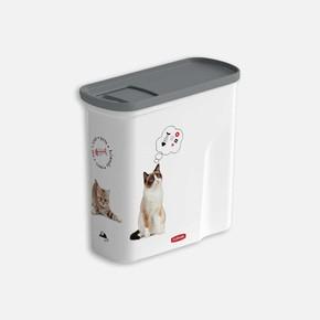 Dry Food Kedi Mama Saklama Kabı