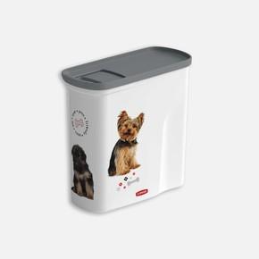 Dry Food Köpek Mama Saklama Kabı