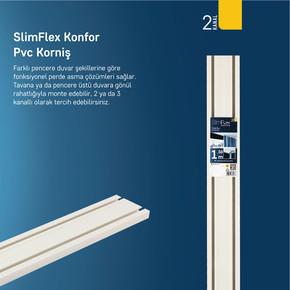 Slimflex Klasik Sx 2li Pvc Ray