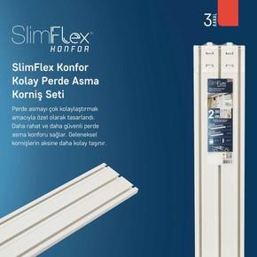 Slimflex Innova Sx 3lü Pvc Ray