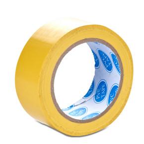 Sarı Pvc İşaretleme Bandı