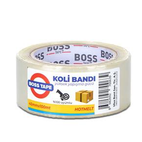 Hotmelt Koli Bandı