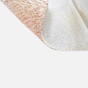 Mina Kilim 120x180 cm Bej Bordür